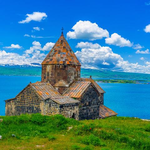 Sewan-Kloster, Armenien