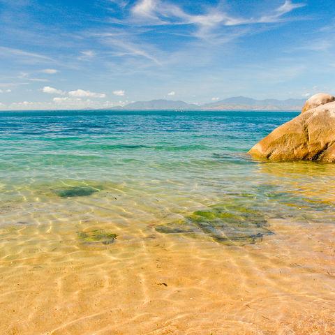 Magnetic Island, Australien