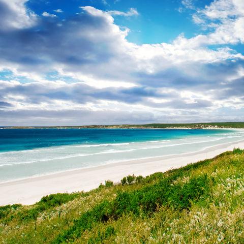 Vivonne Bay, Kangaroo Island, Australien