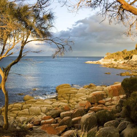 Die Natur ruft, Australien