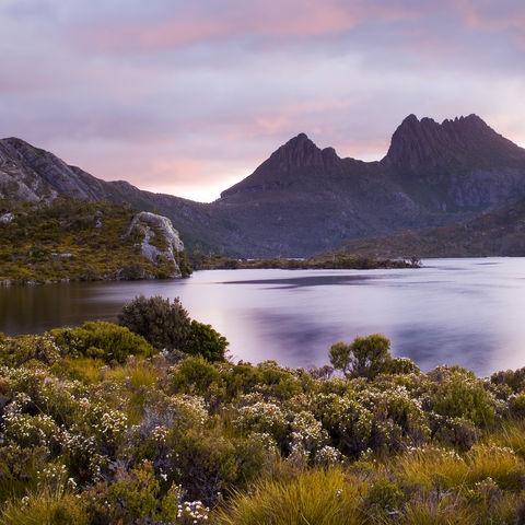 Cradle Mountain, Australien