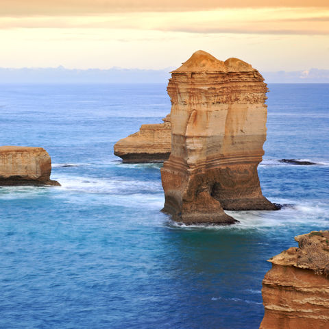 12 Apostel Great Ocean Road, Australien