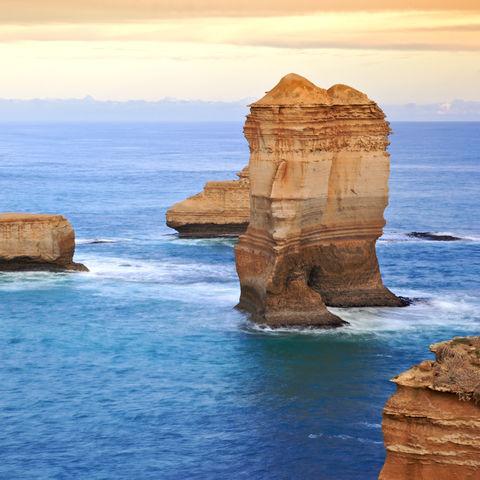 12 Apostel Great Ocean Road, Australien