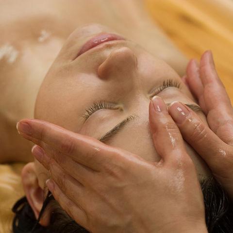 Ayurvedische Kopfmassage, Ayurveda