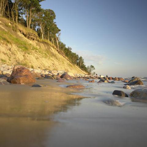 Ostseeküste, Litauen