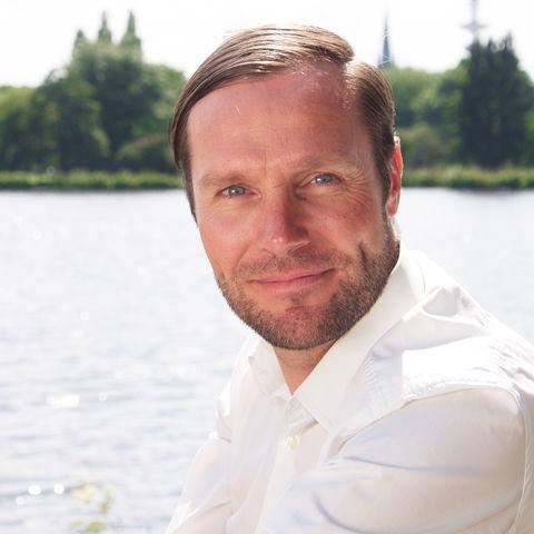 Björn Schümann