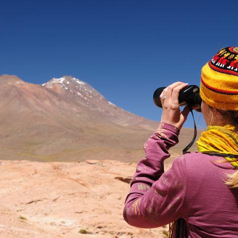 Ausblicke in die Ferne, Bolivien