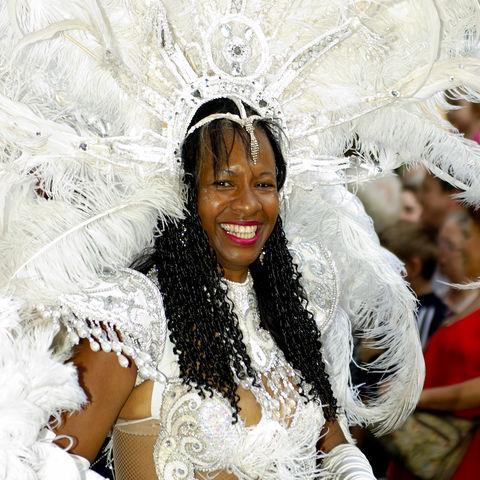 Lateinamerikanische Lebensfreude und brasilianischer Karneval passen perfekt zusammen!, Brasilien