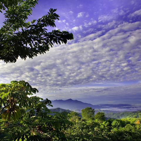 Einzigartige Natur, Costa Rica