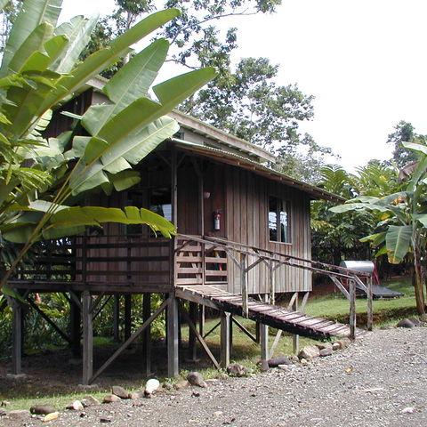 Die Selva Bananito Lodge, Costa Rica