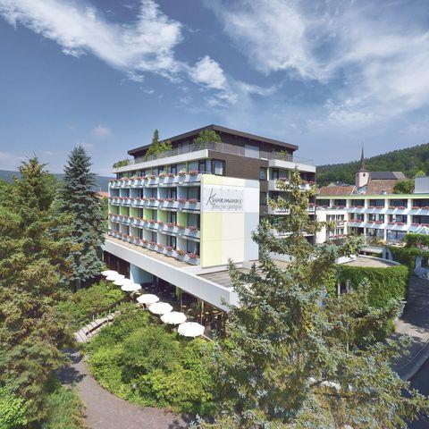 Hotelanlage Kunzman @NEUE WEGE, Ayurveda