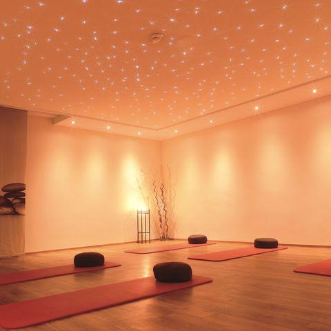 Yogaraum Hotel Kunzman @NEUE WEGE, Ayurveda
