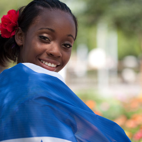 Im mittelamerikanischem Land begegnen Ihnen viele offene, herzensgute Menschen, Honduras