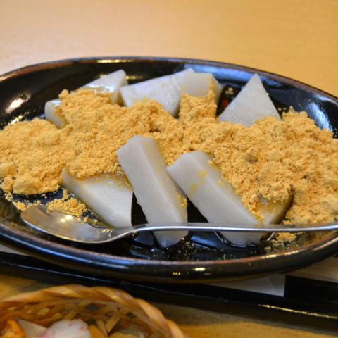 Japanischer Nachtisch, Japan