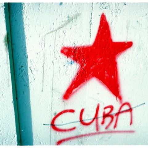Cuba-Graffiti, Kuba