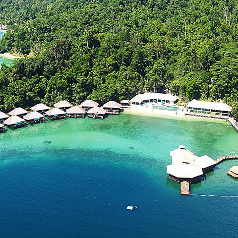 Malahom Bay, Malaysia