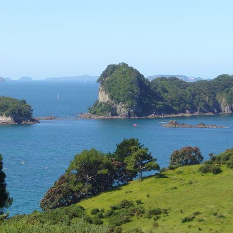 Coromandel-Halbinsel, Neuseeland