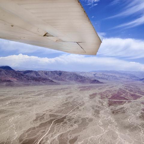 Mysteriöse Nazca-Linien, Peru