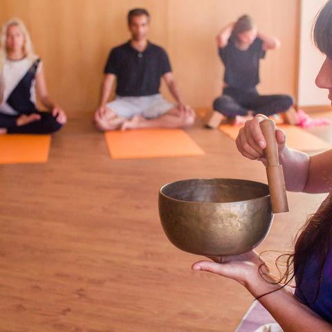 Meditationskurs @NEUE WEGE, Ayurveda