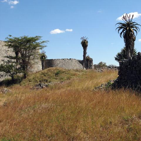Ruinen von Groß-Simbabwe, Simbabwe