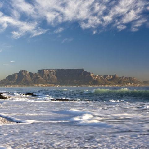 Campingtour durchs südliche Afrika