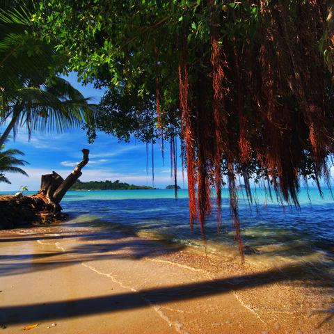 Kambodscha & Thailand