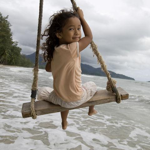 Thailändische Lebensfreude, Thailand