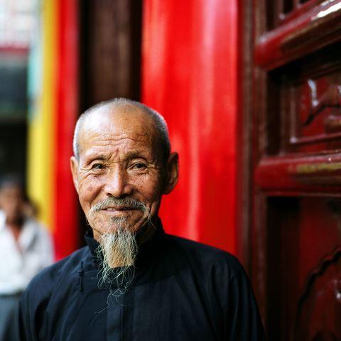 Gute Laune!, Tibet