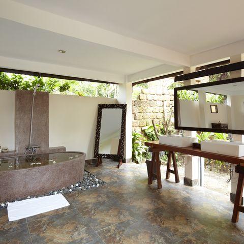 Badezimmer, Vietnam