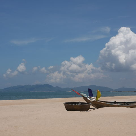 Strand, Vietnam