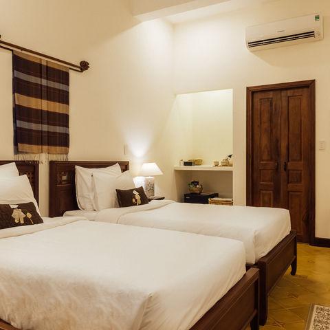 Zweibettzimmer, Vietnam