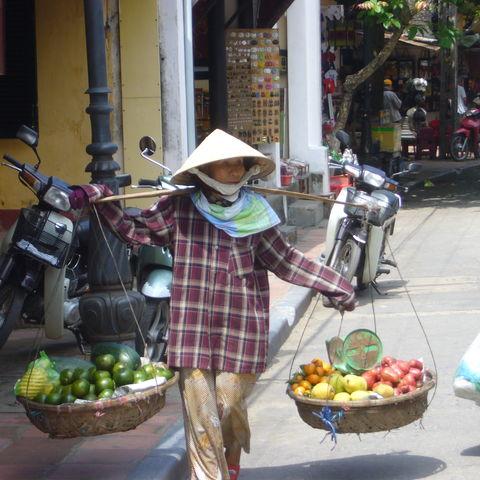 Spotlights Vietnam