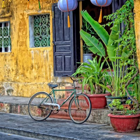 Vielfalt & Mythen Vietnams