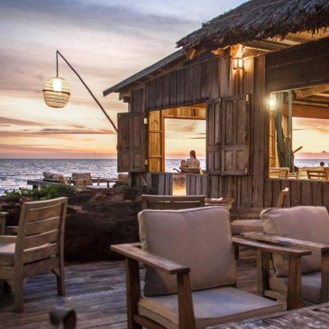 Die Strandbar, Vietnam
