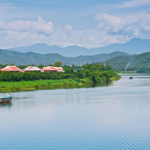 Mekongdelta © Calyx22, Dreamstime.com