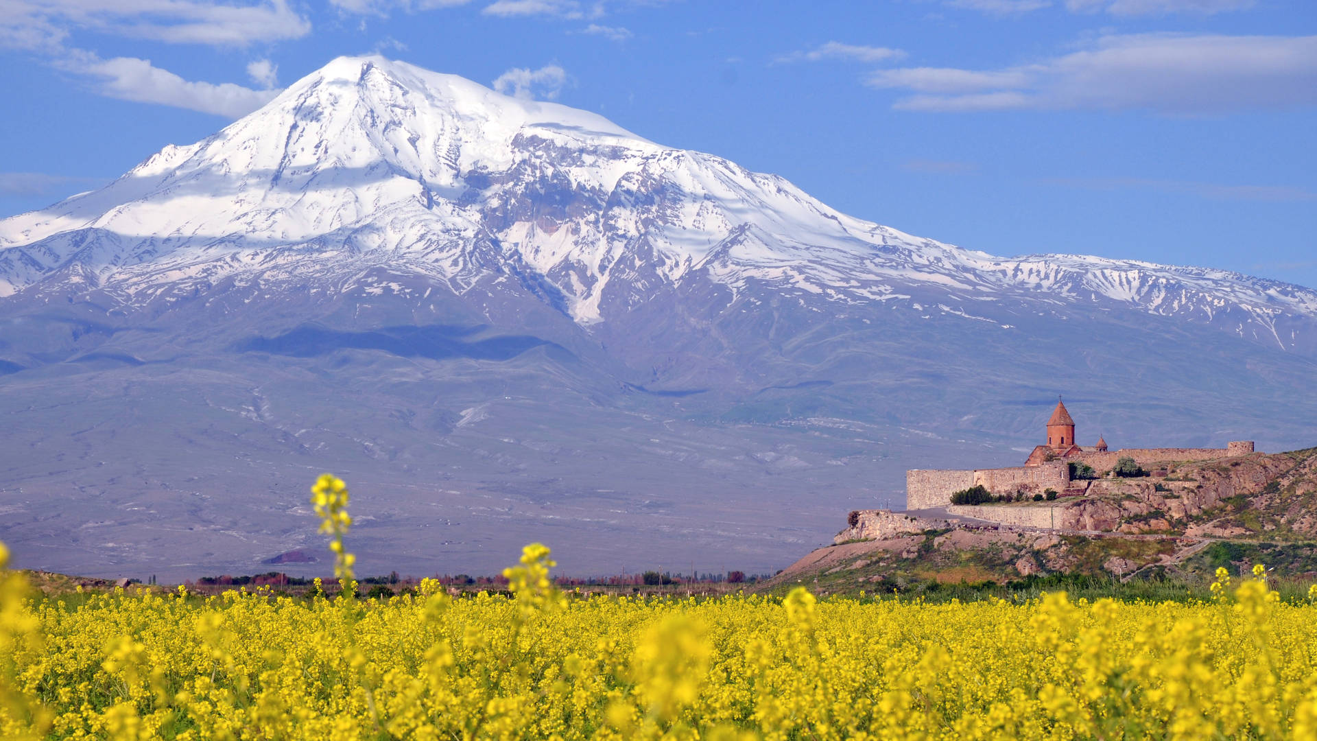 Armenien Reisen Heiliger Ararat A E Erlebnisreisen