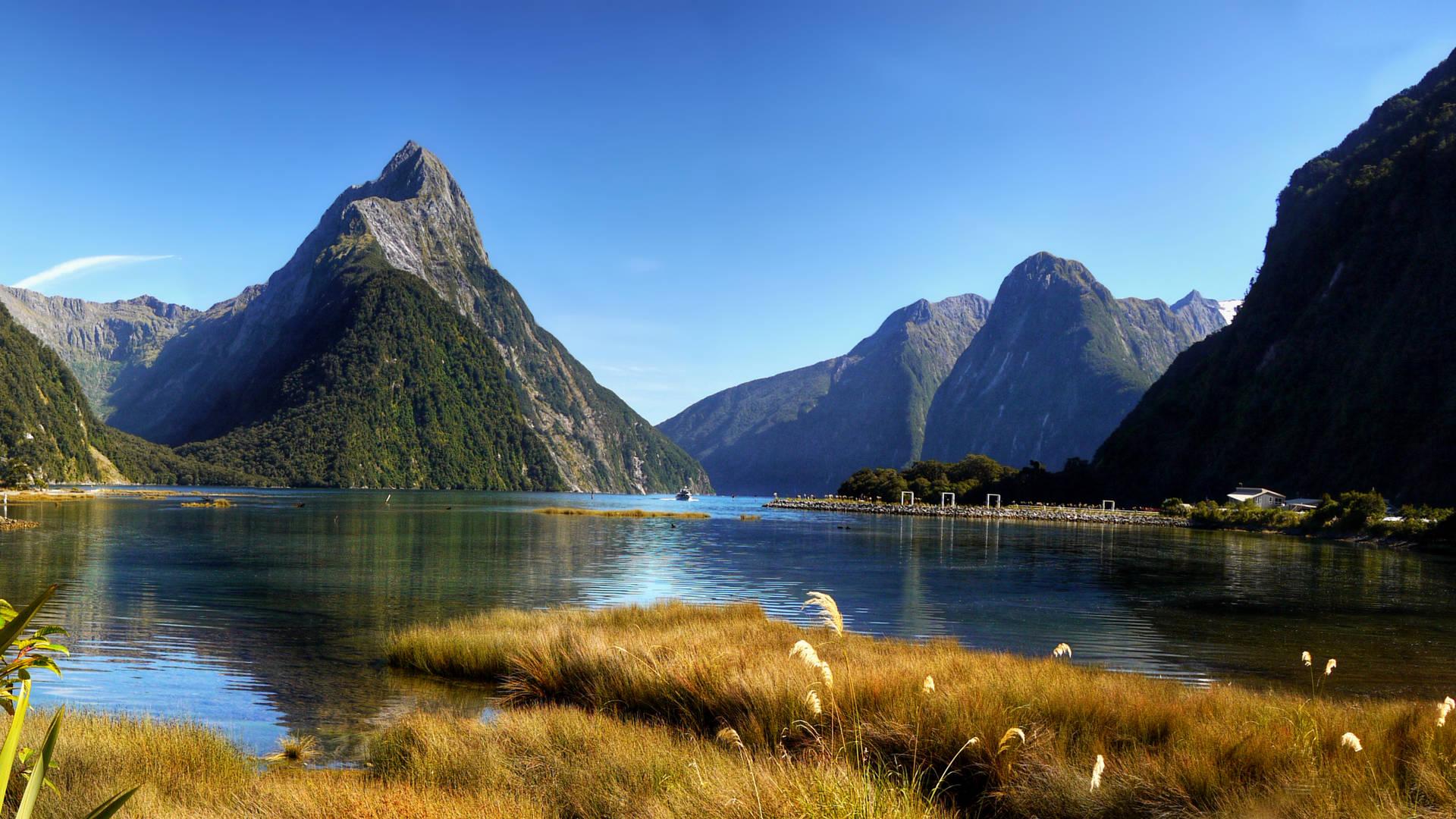 Neuseeland Gruppenreise: Abseits der Touristenpfade | a&e ...