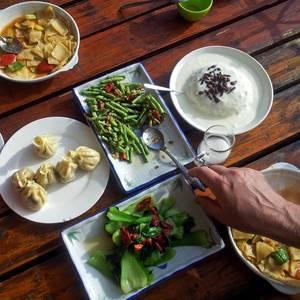 Traditionelle Dim-Sum-Mahlzeit © Moskito Reisen
