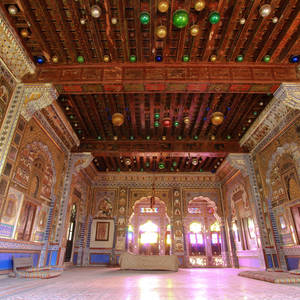 City Palace in Udaipur © Ozphotoguy, Dreamstime.com