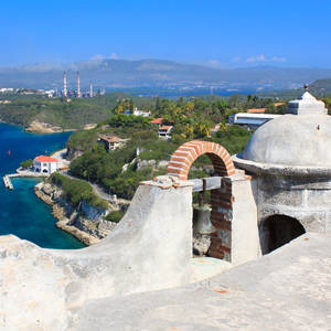 Ausblick von der Festung El Morro © Aleksandar Todorovic, Dreamstime.com