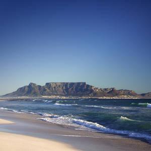 Blick auf den Tafelberg © Sculpies, Dreamstime.com