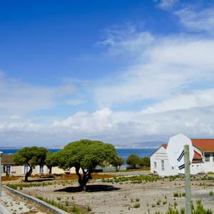 Robben Island © Adwo, Dreamstime.com