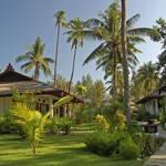 Deluxe Garden View Bungalow im Thande Beach Hotel © Thande Beach Hotel
