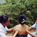 Ayurveda Behandlung © Barberyn Beach Ayurveda Resort